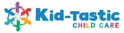Kid-Tastic Child Care Logo